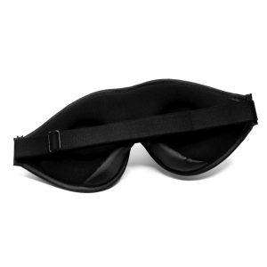 Luxury Escape Sleep with eye cutouts Mask with earplugs