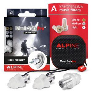 alpine musicians earplugs