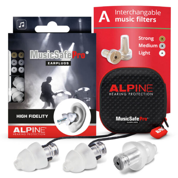 alpine musicians earplugs