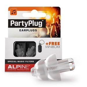 alpine party earplugs