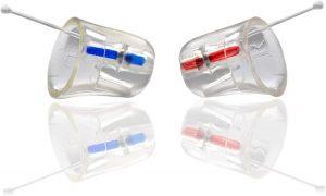 Clear Earasers Earplugs