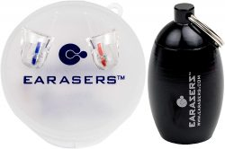 Earasers Earplugs Container