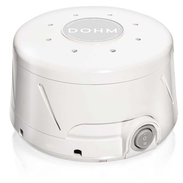 Dohm White Noise Machine Unit