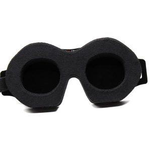 Total Eclipse Soft Foam Sleep Mask