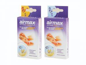 Airmax Nasal Dilator 2 Pack