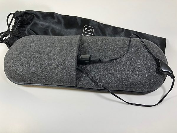 Pillowsonic Bluetooth Pillow Speaker for Sleeping Sleep and Sound