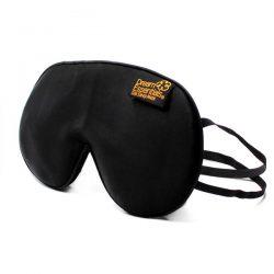 Silk Sleep Mask for Side Sleepers