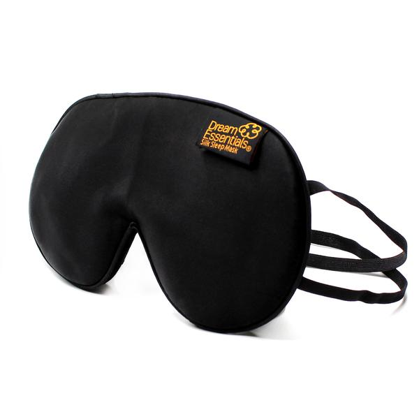 Silk Sleep Mask for Side Sleepers