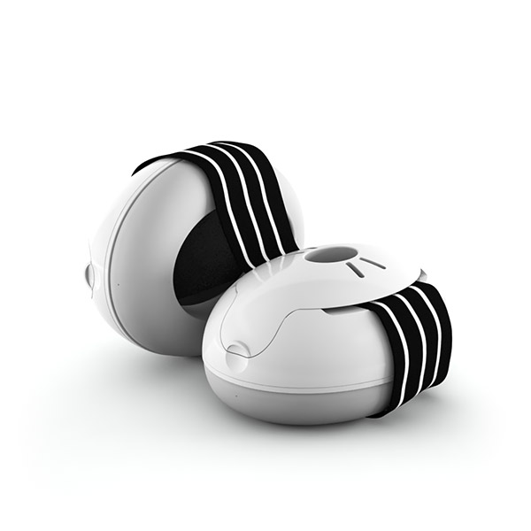 black baby earmuffs