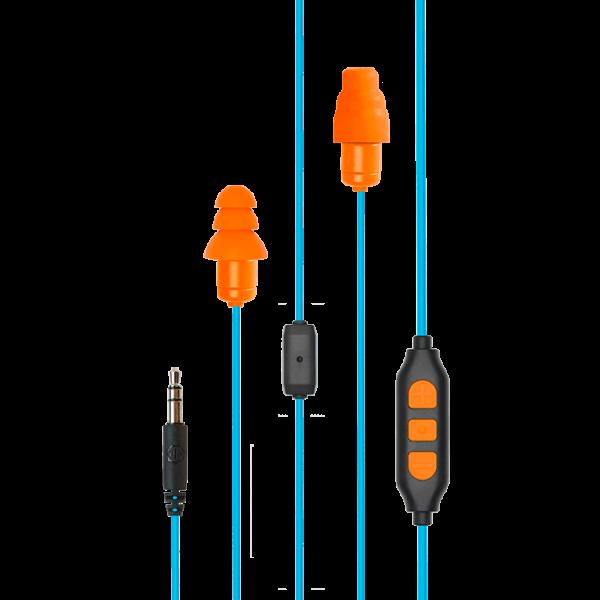 plugfones orange cable