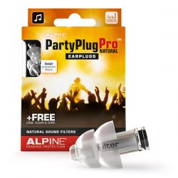 earplugs for partying