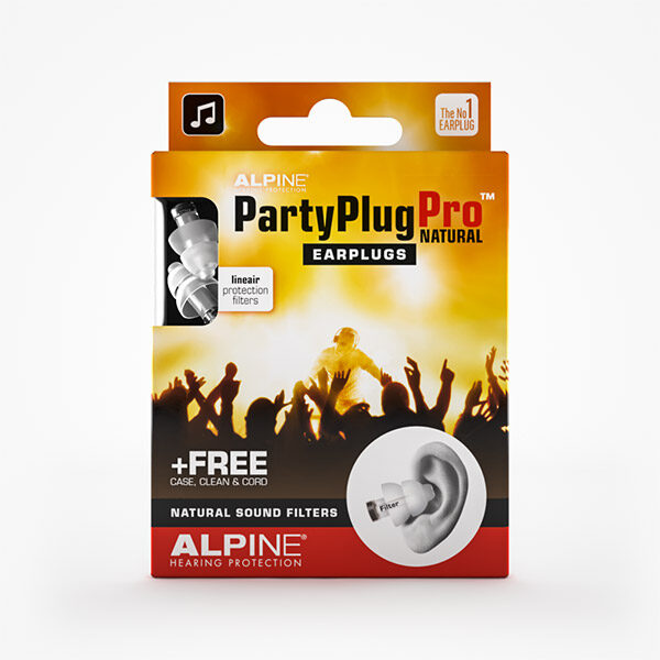 packaging for party earplugs
