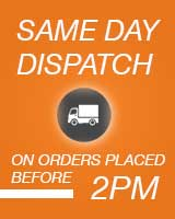 Same Day Dispatch
