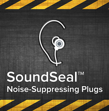 Sound Seal Tech Image