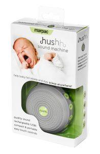 hush-sound-machine