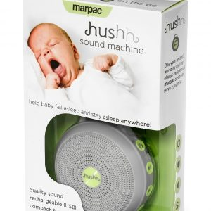 Hush Baby Sound Machine