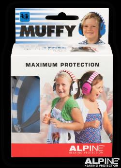 Kids Alpine Muffy - Kids Ear Muffs