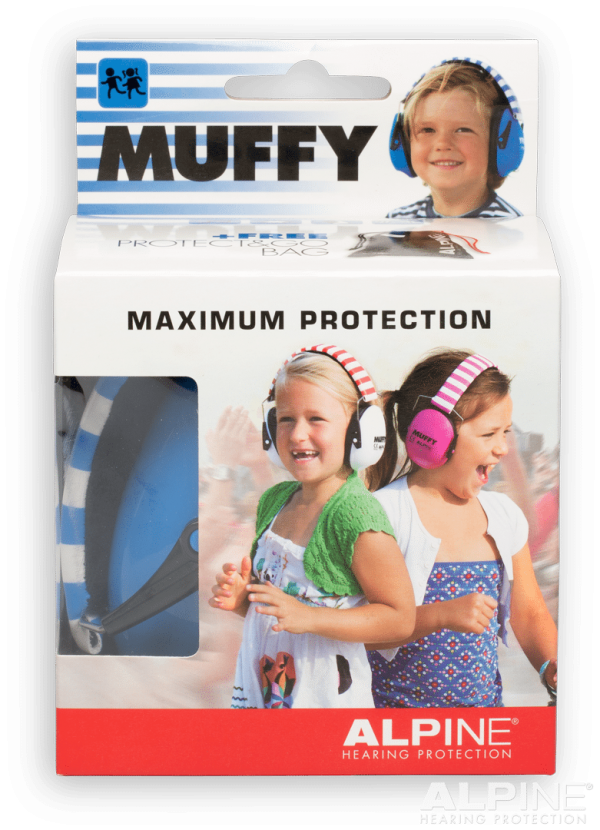 Kids Alpine Muffy - Kids Ear Muffs