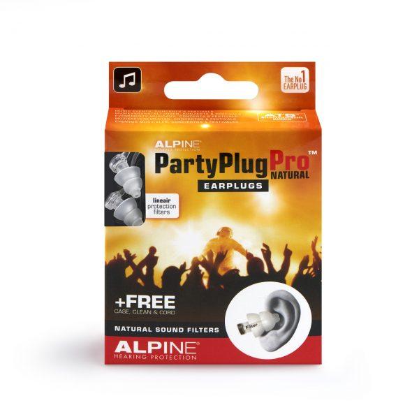 Alpine Party Plug Pro