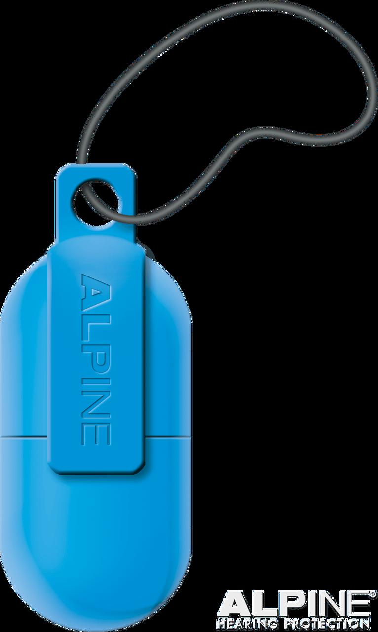 Alpine Swimsafe Reusable Ear Plugs