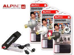 Alpine MusicSafe Pro Earplugs