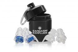 Eargasm Container Hi Fidelity Earplugs