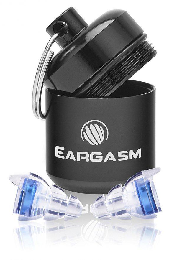Eargasm Hi Fidelity Earplugs