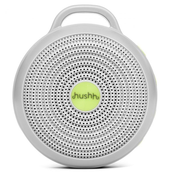 Hushh Portable White Noise Sound Machine