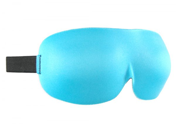 Sleek Contoured Sleep Mask