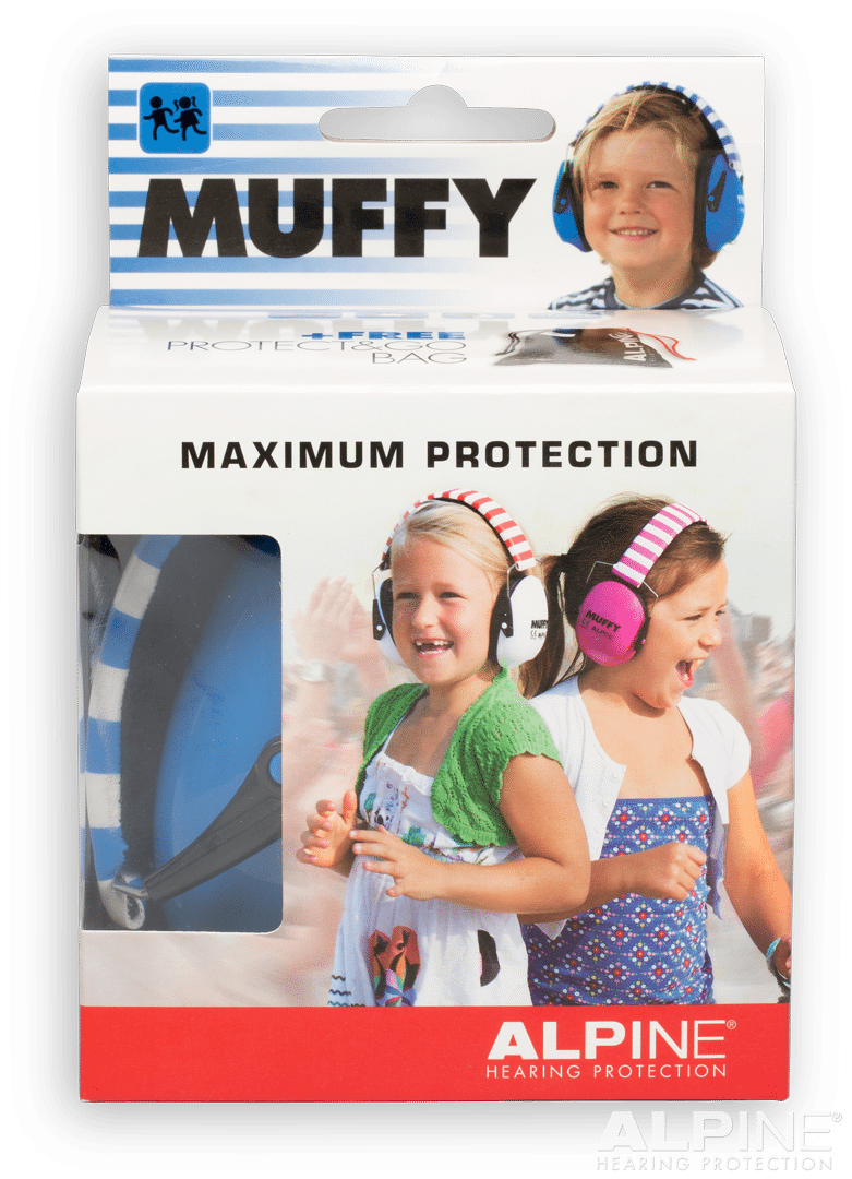 Alpine Muffy - Kids Ear Muffs