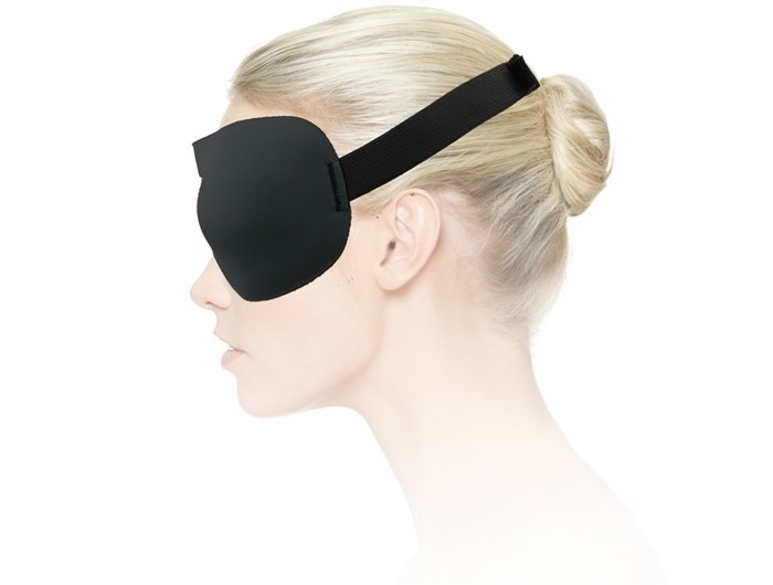 Light & Sleek Contoured Sleep Mask