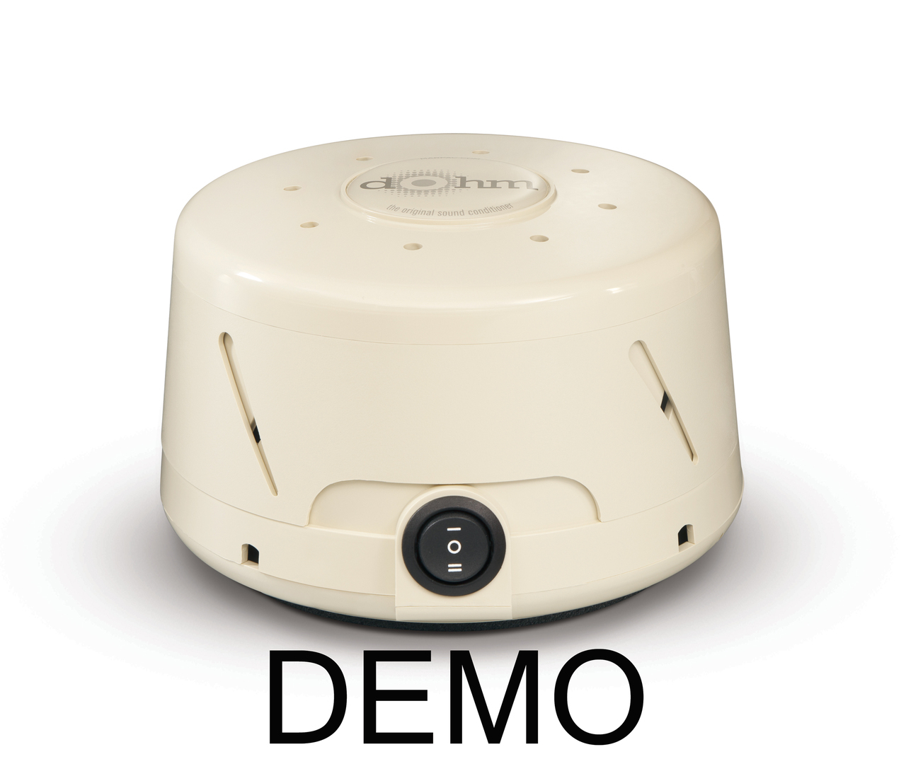 Dohm-DS (Demo Model) Discounted Stock