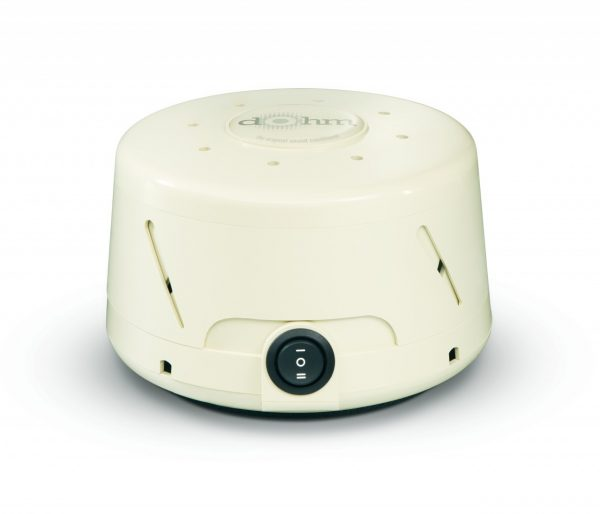 Doh DS White Noise Machine
