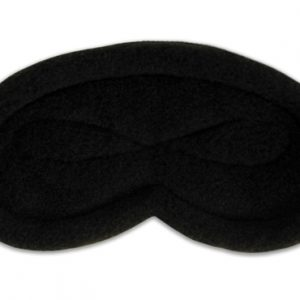 Infinity Fleece Sleep Mask
