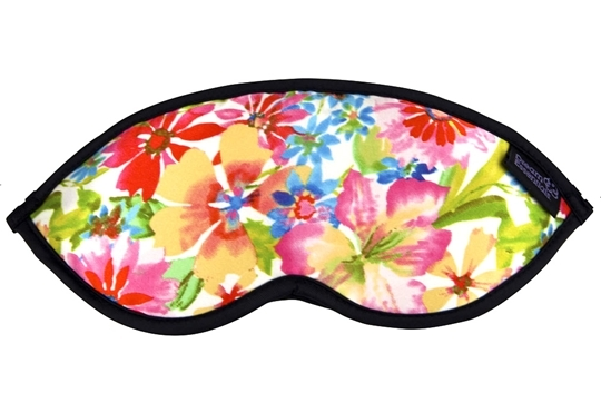 Dreamer Luxury - Patterned Stylish Sleep Mask