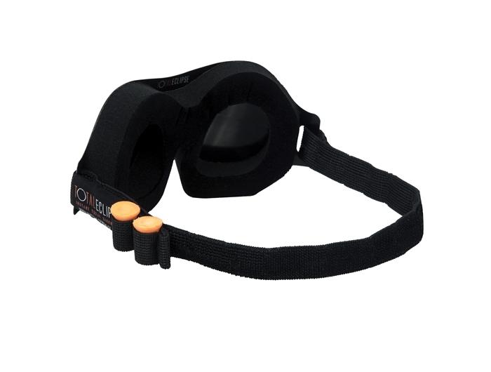 Total Eclipse Total Light Blocking Sleep Mask