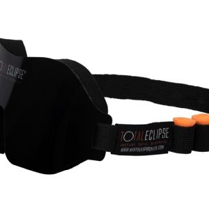 Total Eclipse Total Light Blocking Sleep Mask