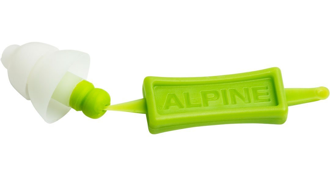 Alpine Sleep Soft Earplugs - Reusable