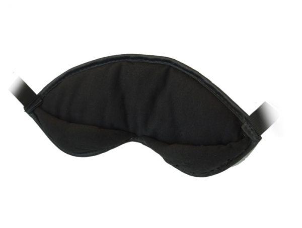 Solitude Aromatherapy Sleep Mask Back