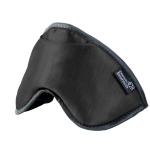 Solitude Aromatherapy Sleep Mask Front