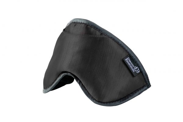 Solitude Aromatherapy Sleep Mask Front