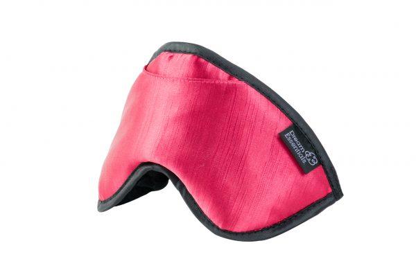 Red Solitude Aromatherapy Sleep Mask