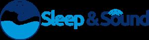 Sleep and Sound Logo