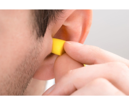 earplugs for swimming and safety