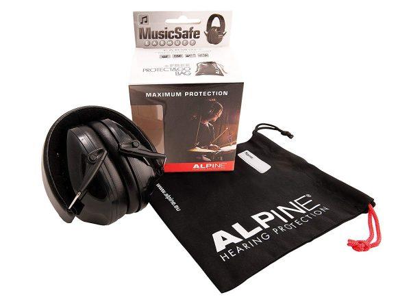 contents of alpine adults Muffy earmuffs