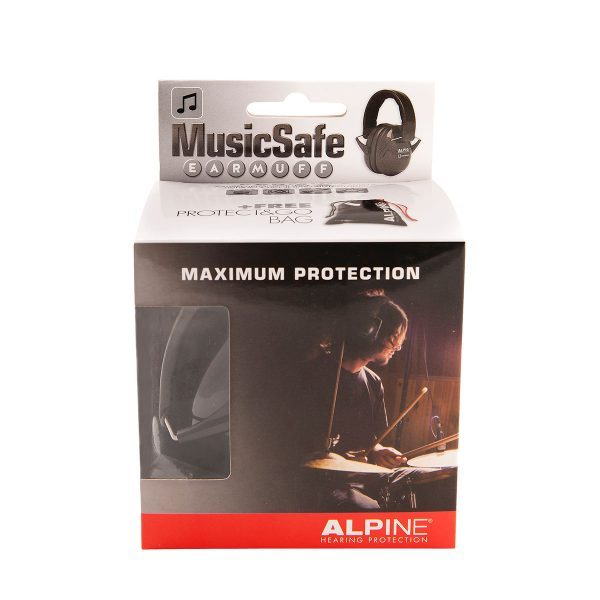 packaging for alpine adults Muffy earmuffs