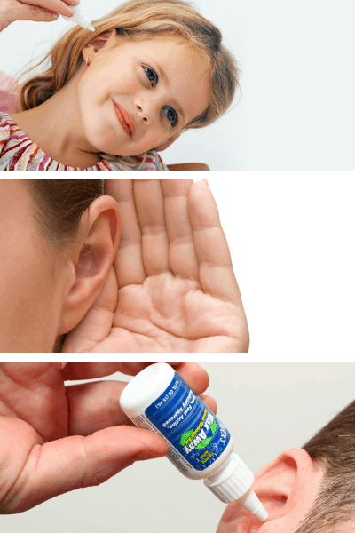 kids ear care