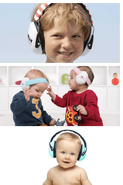 kids ear muffs