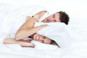 earplugs for snoring
