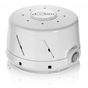 Dohm White Noise Machine Sleep and Sound